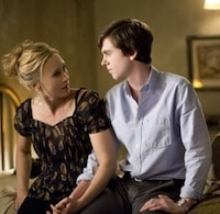 Bates Motel: Recap of Episode 1.02 - Nice Town You Picked, Norma