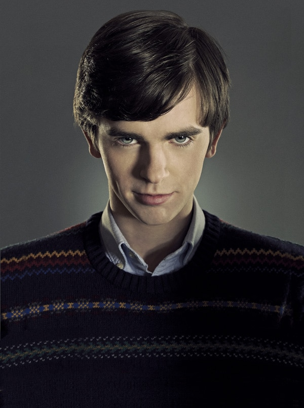 Bates Motel (TV Series)