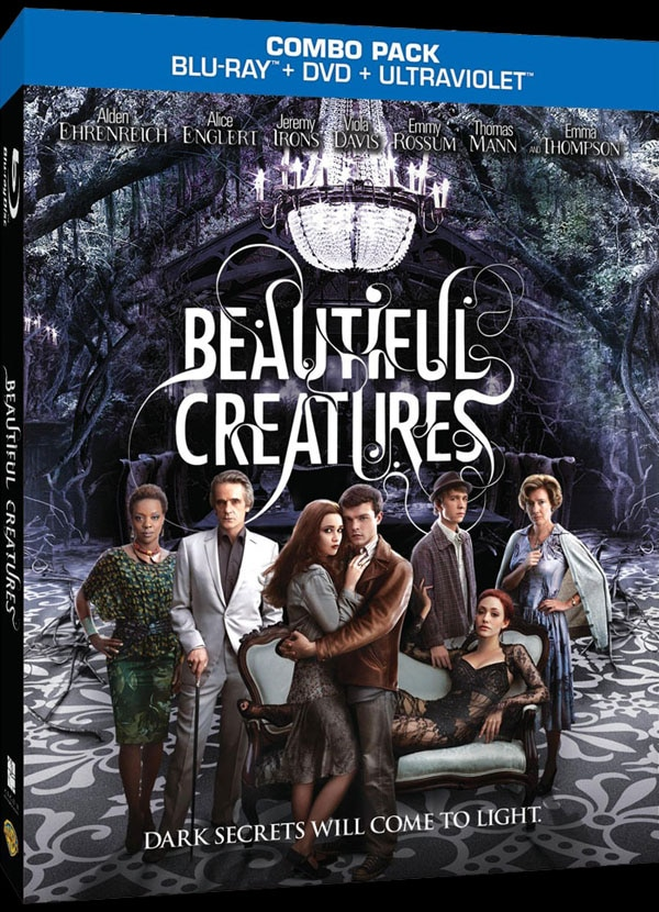 Beautiful Creatures Come Home in May