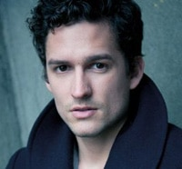 Ben Aldridge - The Selection Casts a New Character Who Doesn't Appear in the Book