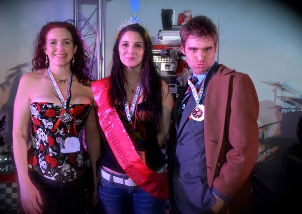 Event Report: Ms. BioGamer Girl 2013 Named At This Year's Con Nooga