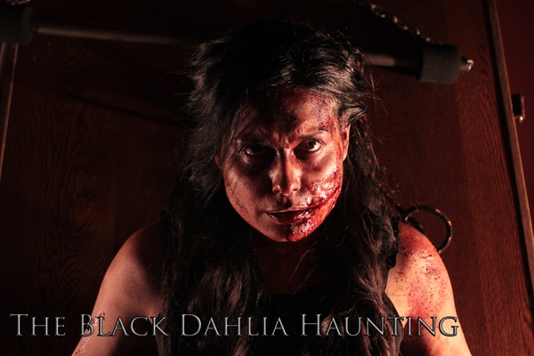 The Black Dahlia Haunting Gets Distro