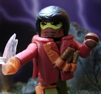 Diamond Select Unveils Its Marvel Minimates Strange Tales Box Set