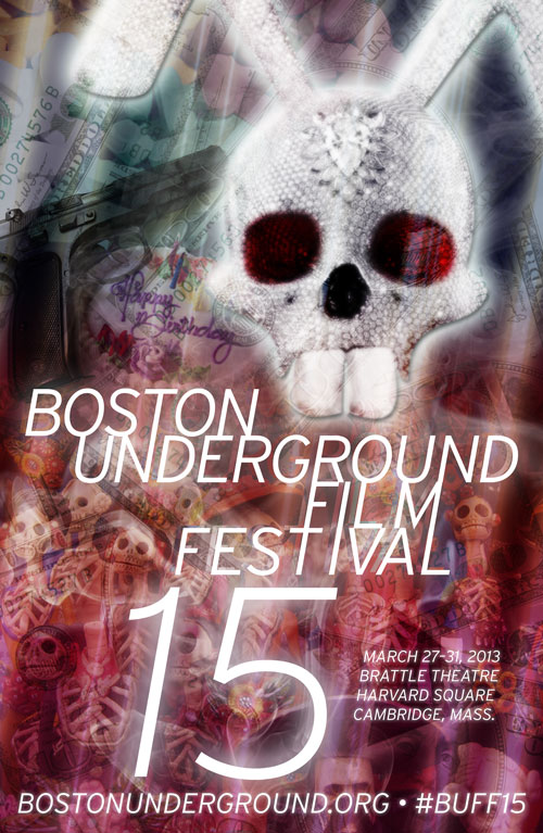 Second Wave of Programming Announced for 15th Annual Boston Underground Film Festival