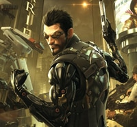 Director's Cut Arrives For Deus Ex: Human Revolution