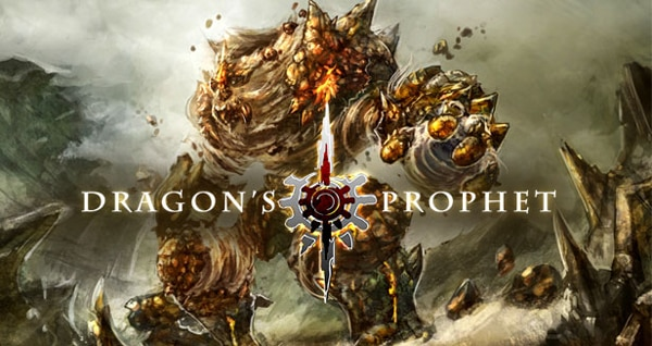 GDC 2013: Reveal Trailer Is On Fire For Dragon's Prophet