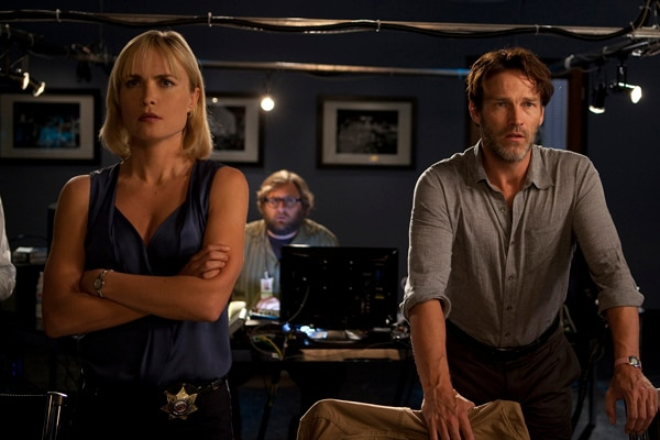 Image Entertainment Gets Evidence on Stephen Moyer and Radha Mitchell; We Get a New Still
