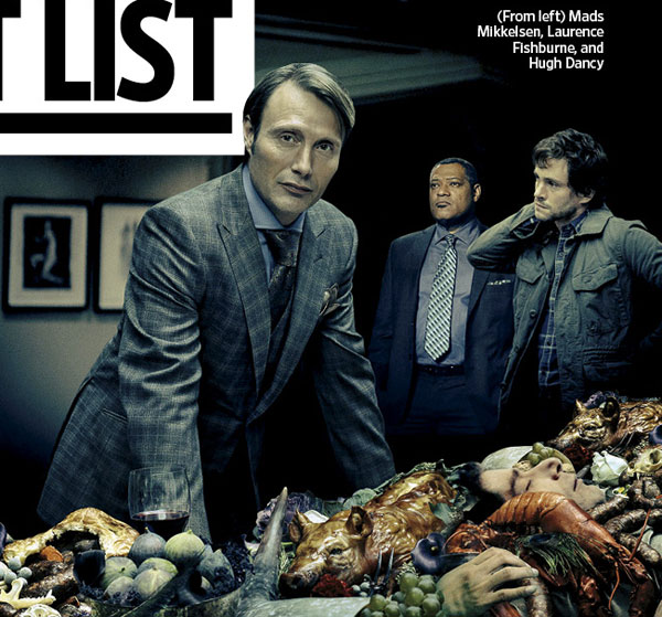A Trio of New Hannibal Stills