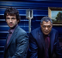 Go Behind the Scenes of the Hannibal Premiere Episode 1.01 - Aperitif