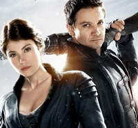 Win a Sweet Hansel & Gretel: Witch Hunters Prize Package