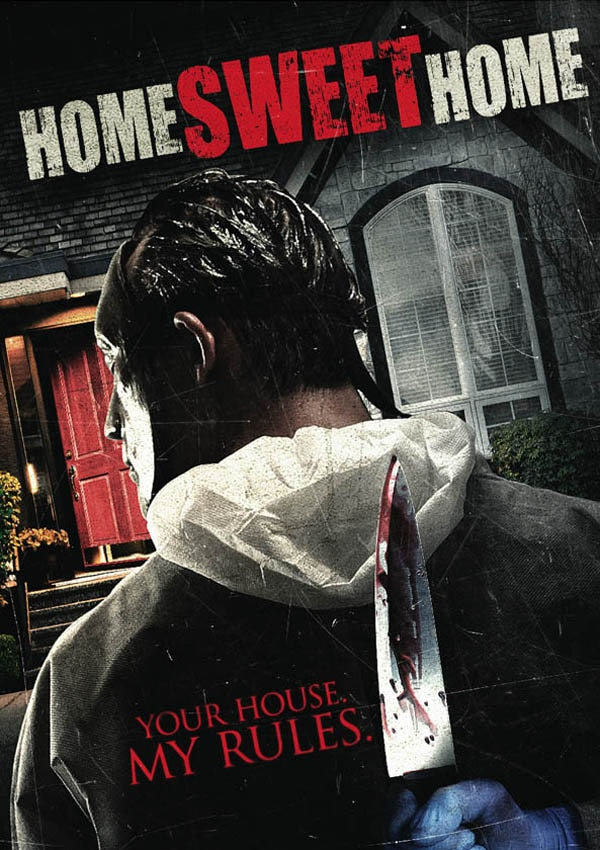 First Stills, Artwork, and Trailer - Home Sweet Home