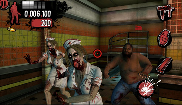 GDC 2013: House of the Dead Overkill: The Lost Reels Coming to Android and iOS