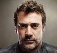 Jeffrey Dean Morgan Seeks Supernatural Solace