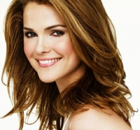 Keri Russell - Dark Skies Clear out in Time for the Dawn of the Planet of the Apes