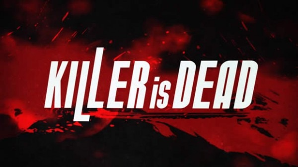 Killer Is Dead Gets A Gripping Reveal Trailer