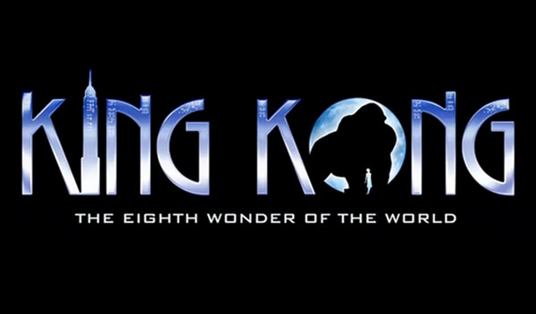 Musical Version of King Kong Sporting Cool Giant Gorilla Puppet