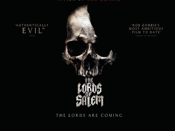 The Lords of Salem Summoned to UK Cinemas This April; New Art and Image Gallery