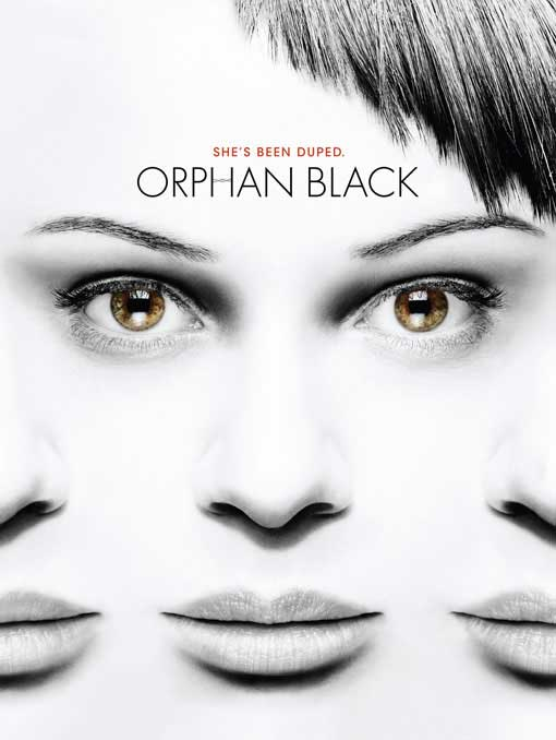 Orphan Black on BBC America