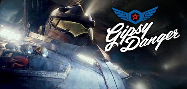 Pacific Rim Facebook Page Offers Another Look at Gipsy Danger