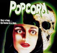 B-Sides: Scary Movies Require Popcorn