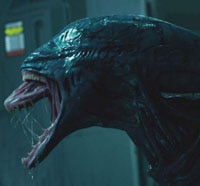 Prometheus Sequel Script Still Cooking