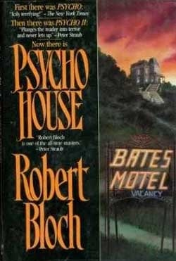 Psycho Path: Tracing Norman Bates' Twisted Trail Through Page and Screen Part 4
