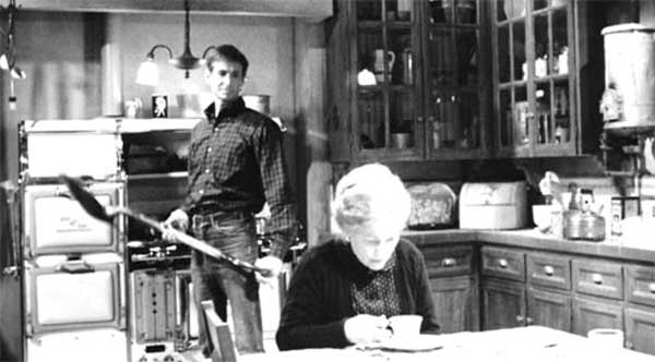 Psycho Path: Tracing Norman Bates' Twisted Trail Through Page and Screen Part 2