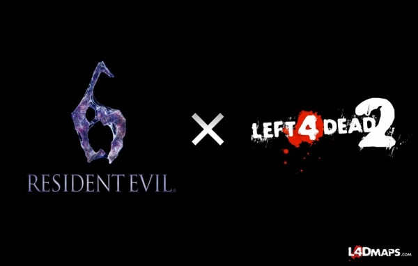 First Video Showcases Left 4 Dead 2 Characters In Resident Evil 6