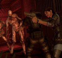 New Content Revealed For Resident Evil Revelations