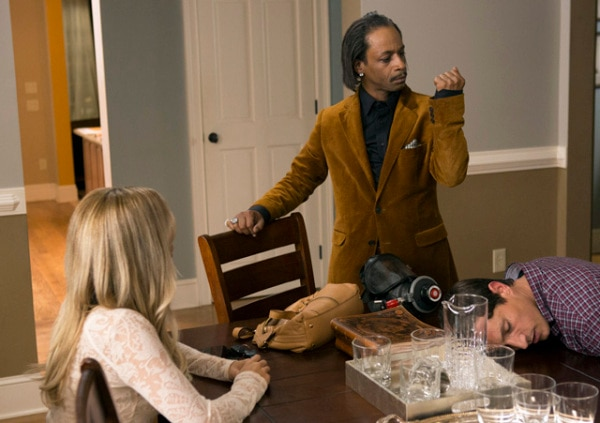 4 New Images From Scary Movie 5 Equal Not 1 Laugh