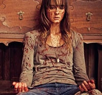 Exclusive You're Next One-Sheet Arrives at Dread Central