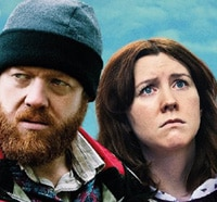 New Sightseers Poster Is Proud of Being Average