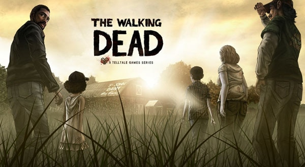 Huge Discounts For Telltale Games' The Walking Dead