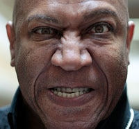 Indie Horror Month Exclusive: Tiny Lister Talks K-11, New Friday Sequel;