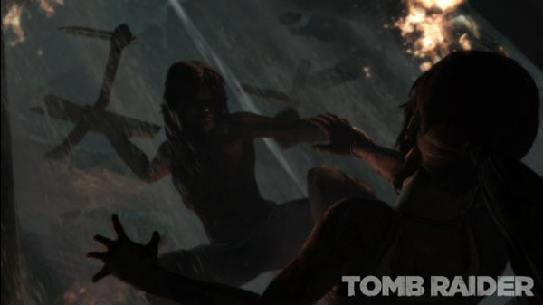 Exclusive: Noah Hughes and Darrell Gallagher Discuss the Dark Side of Tomb Raider