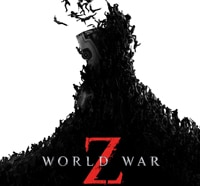 First Look at World War Z Blu-ray; Original Ending Included?