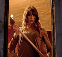 New Still from You're Next; Trailer Dropping Soon