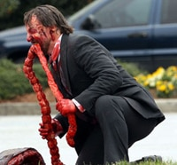 Future of Zombieland Series in YOUR Hands; First Official Still
