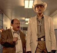 Villainous First Image From The Human Centipede 3: Final Sequence
