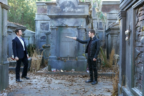 The Originals Prepare for Battle in These Images and Sneak Peek of Episode 1.16 - Farewell to Storyville