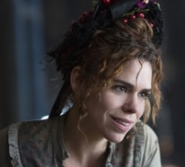 Billie Piper as Brona Croft - Showtime Unveils Penny Dreadful Character Photos and Bios; New Website Coming