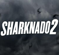 Chomp on the Foywonder's Sharknado 2: The Second One Review