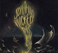 Seth Grahame-Smith Working on New Something Wicked This Way Comes for Disney