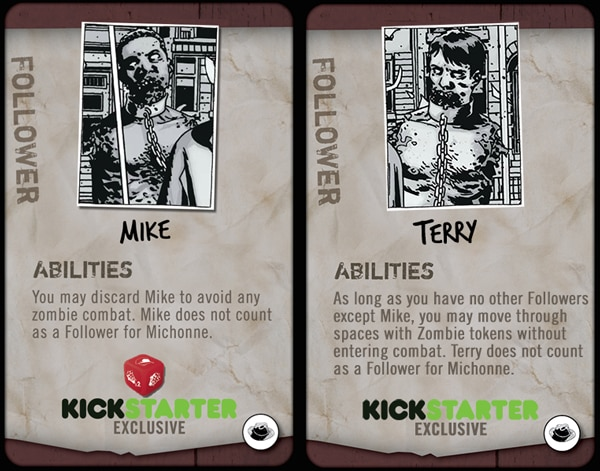 You Can Help Make The Walking Dead: The Prison – Board Game a Reality