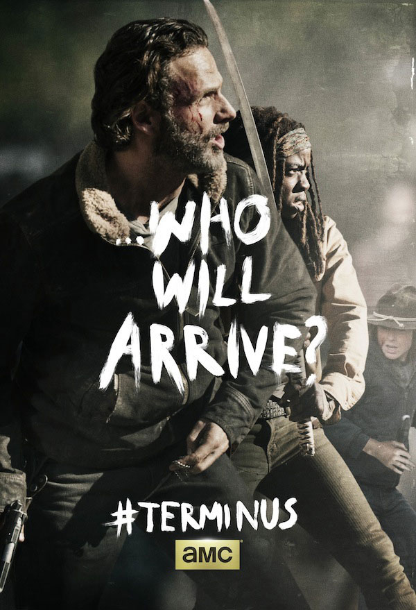The Walking Dead Season 4 Finale Episode 4.16 - A
