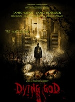 Poster for a Dying God