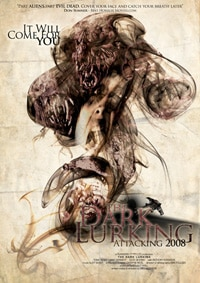 Dark Lurking on DVD