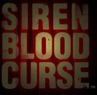 Siren Blood Curse covers Europe