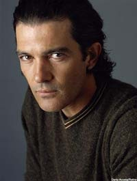 Antonio Banderas To Carve Up The Skin I Live In
