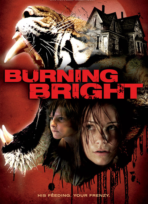 Lionsgate Burning Bright For DVD in August